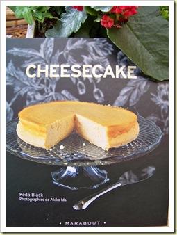 livre cheese cakes