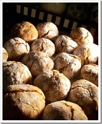 macarons boules 2