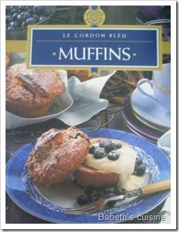 livre muffins