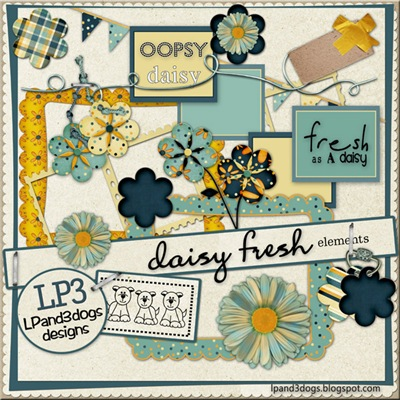 LP3-DaisyFresh-EL