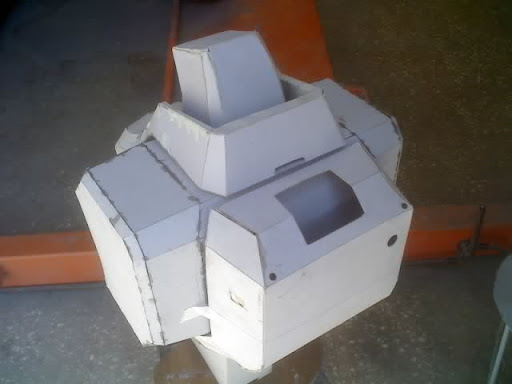 patlabor av-98 ingram  finalizado!!!!!!!!!! 03/02/11 12-10-10_1313