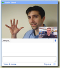 google video chat gmail