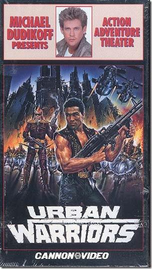 urbanwarriors