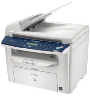 Canon PC-D440 : le copieur numérique de bureau