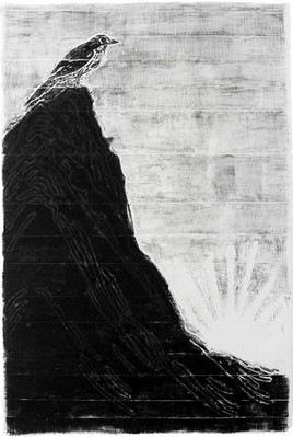 Zhang Huan, Tui Bei Tu No. 75, 2008.