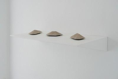 Oeuvre de Simon Boudvin