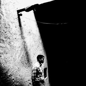 Photographie de Bruno Hadjih. CCF Alger