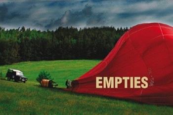 Zdenek Sverak, Empties