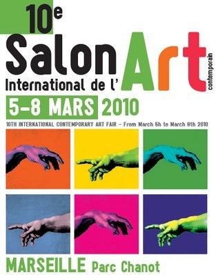 SIAC MARSEILLE 5-8 MARS 2010