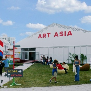 Asian Art Fair