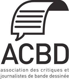 association des critiques et journalistes de bande dessinée