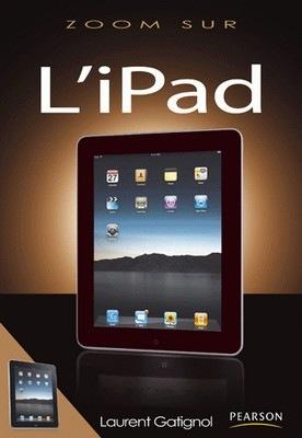 Laurent Gatignol, L'iPad