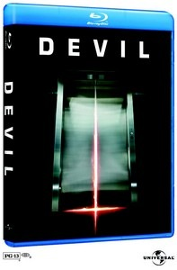 DEVIL Blu-ray