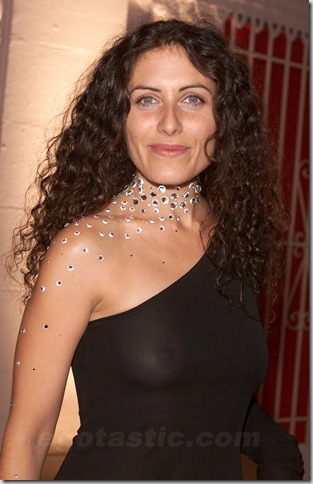 lisa-edelstein-see-through-black-dress-02