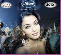 Aishwarya Rai 2002 - 2010 Cannes Film Festival Special