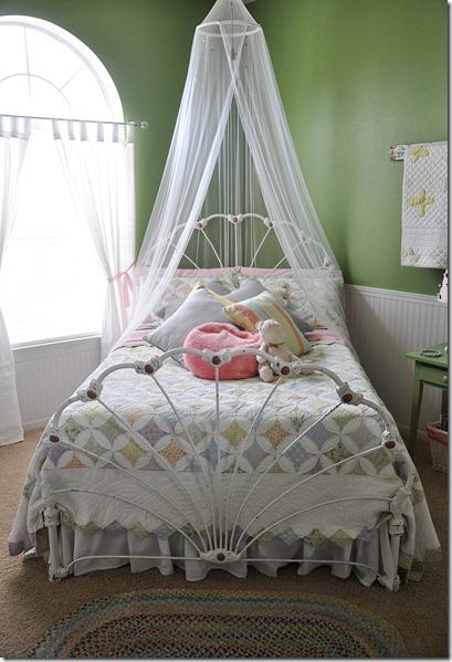 K - Bed 1