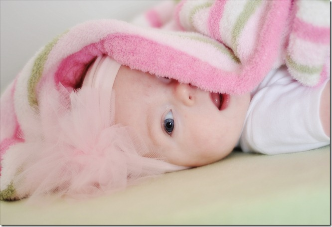 Ady & Blanket