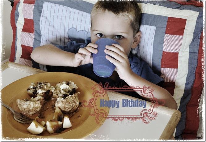 Drew - Happy Birthday - 1
