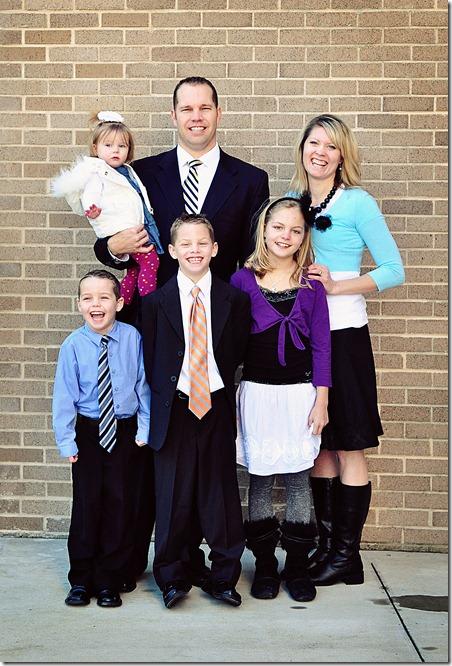 Family - 1
