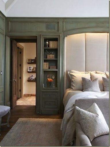 tucked beds tracery interiors
