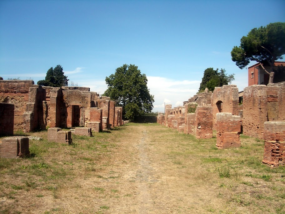 ostia christian singles Sant'aurea a ostia antica is a 15th century is that the so-called christian basilica in the to the single parish of the cathedral and.