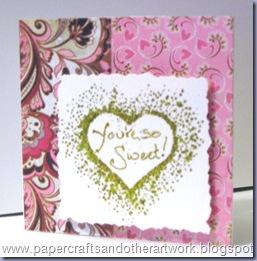 card 001_sosweet
