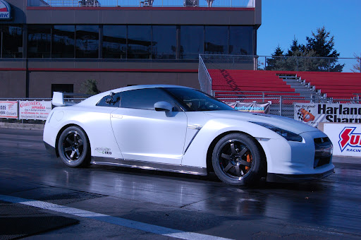 Switzer E85 R35 GTR Proof and