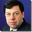 Irish PM Brian Cowen