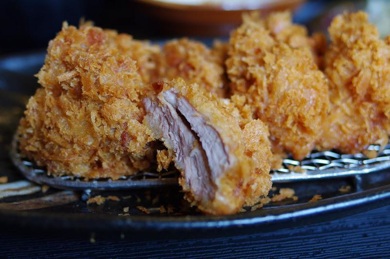 [桃園] 恆八味屋 日式豬排專賣