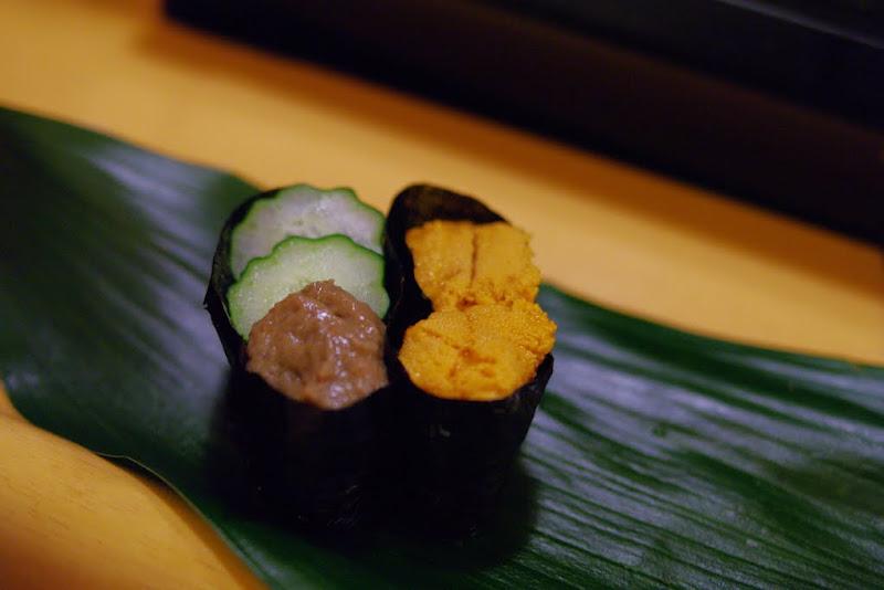 [廣島]  壽司料理