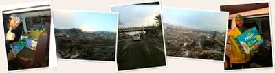 View Beau Retallicks Photos from Tohoku