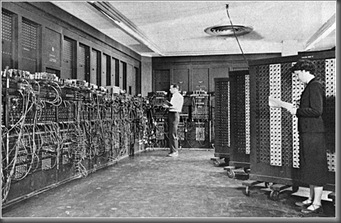 ENIAC-circa1950