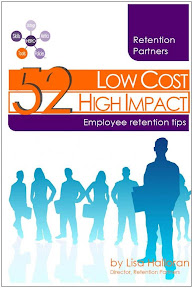 Retention Partners eBook 52 Tips