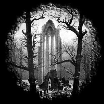 Self Discipline In Dark Paganism Cover