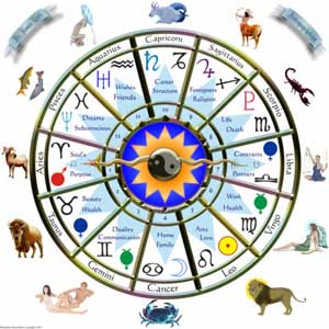 The New Popularity Of Astrology Cover