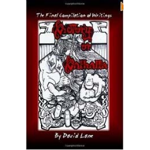 Victory Or Valhalla The Final Compilation Of Writings By David Lane Cover
