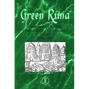 Green Runa Cover