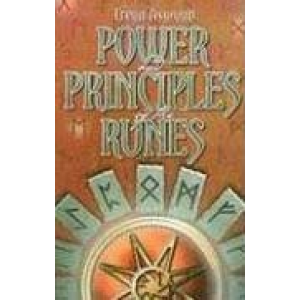 Power And Principles Of The Runes Cover