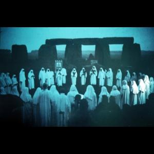 Neo Druids Ceremonies Cover