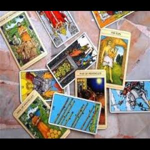 Tarot Lesson Cover