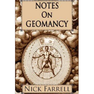 Notes On Geomancy Cover