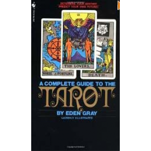 The Complete Guide To The Tarot Cover