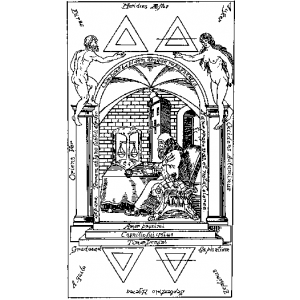 The Teachings Of The Rosicrucians Of The 16th And 17th Centuries Cover