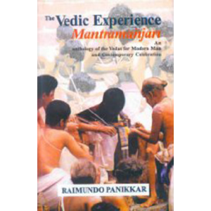 Vedic Experience Cover