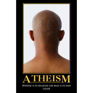 Why Atheists Reject God What They Fear Cover