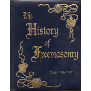 History Of Freemasonry Vol I Prehistoric Masonry Cover
