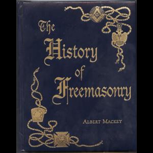 History Of Freemasonry Vol I Prehistoric Masonry Cover