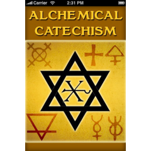 Alchemical Catechism Cover