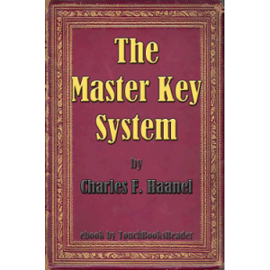 The Master Key System Cover