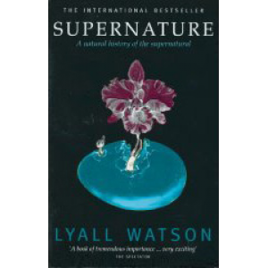 Supernature Cover
